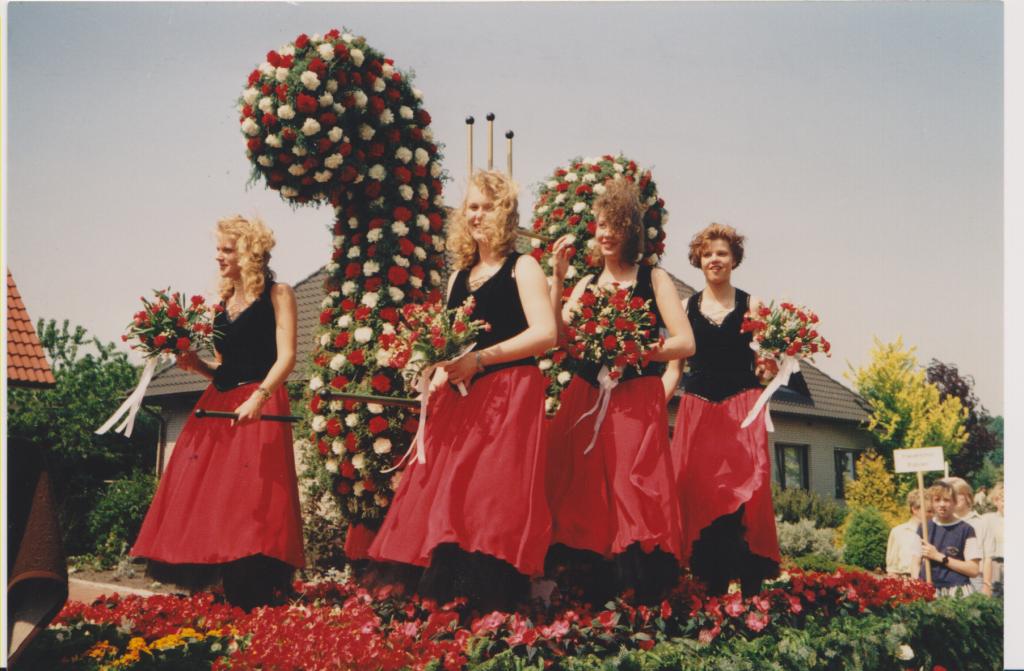 Die Schönen aus Höltinghausen