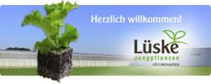 Lüske_Jungpflanzen_logo