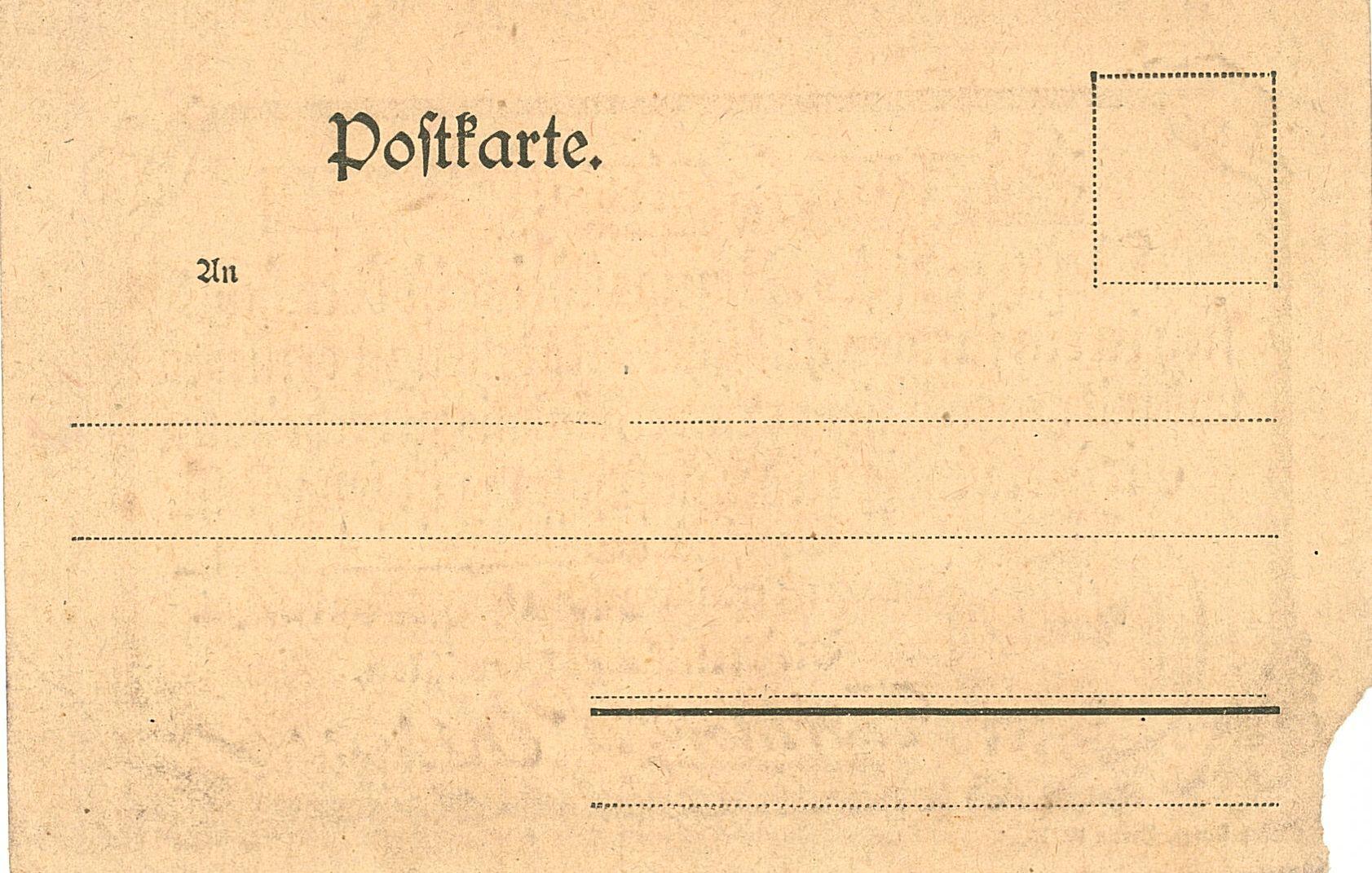 Jagdschein – Bezugsschein | Höltinghausen