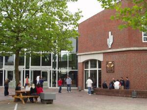 Weiterführende Schulen | Höltinghausen