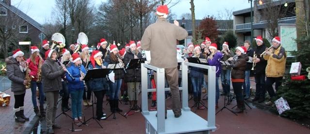 Musikkorps Adventsblasen 2013