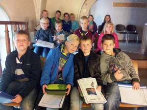 Kirche Ein Haus 2014-1024