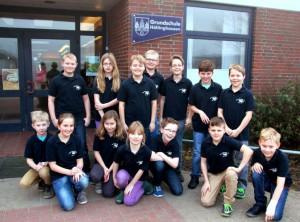 Grundschule polo 2 a