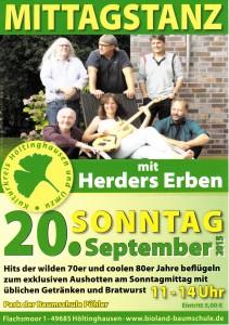 Herders Erben 15