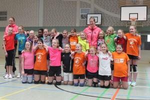 Handballcamp2015