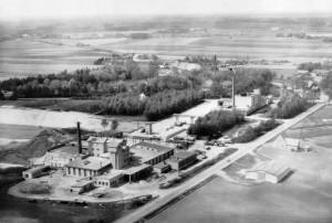 Industriewerke 1962